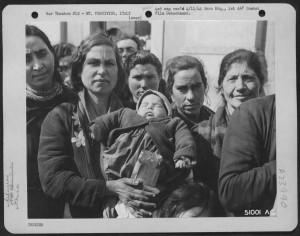 MOSTRA 1943-44 - Vesuvio Cercola jpg