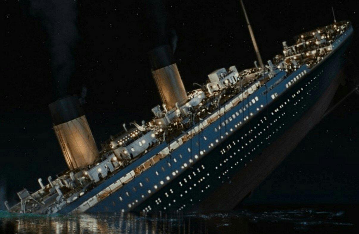 Il naufragio del Titanic, il transatlantico affondò nel 1912 durante il viaggio inaugurale | E History