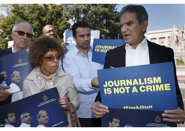 Libertà di informazione, Reporter senza frontiere contro Grillo