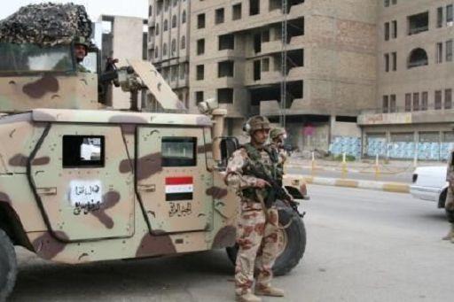 Isis. L'esercito iracheno alle porte di Mosul