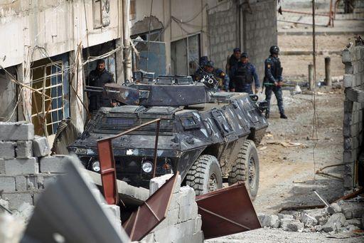 Iraq, Mosul