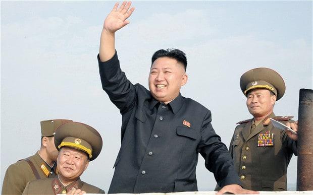 """Russia e Giappone condannano fermamente lancio missile Corea del Nord"""""""