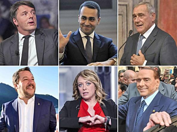 Elezioni, ecco la situazione a Pisa e provincia