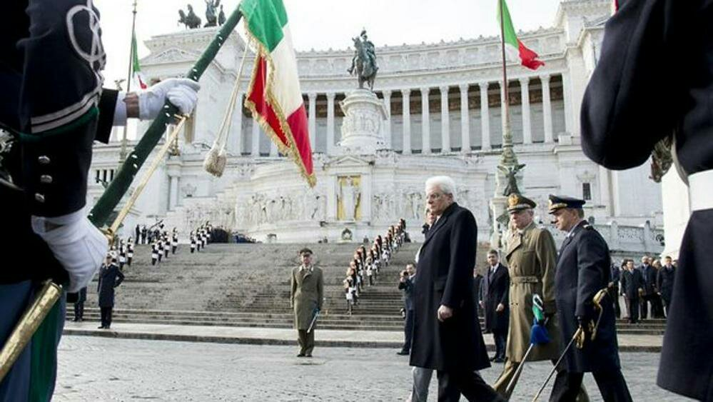 Festa della Liberazione, Mattarella apre le celebrazioni