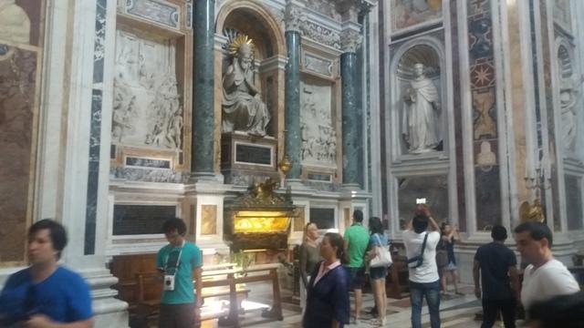 Santa Maria Maggiore (foto Editorpress Turismo)