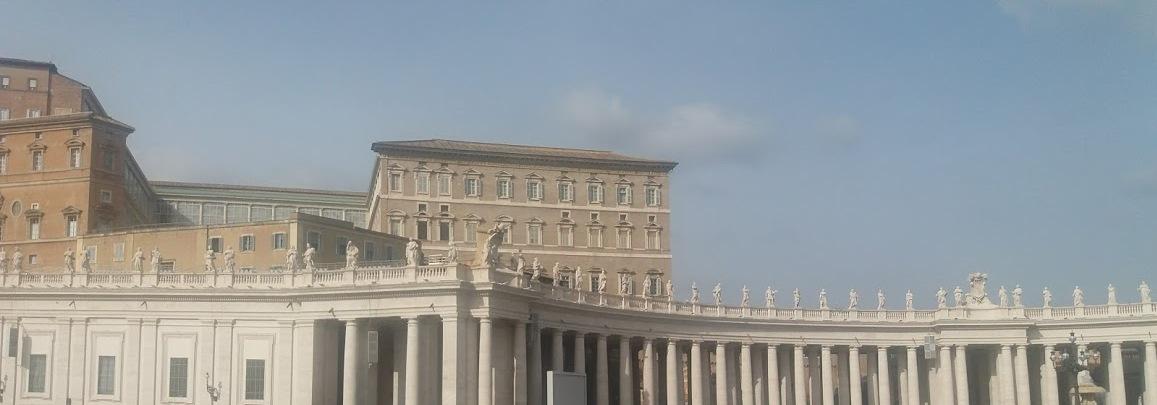 Palazzo Pontificio Vaticano