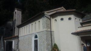 il santuario di greccio