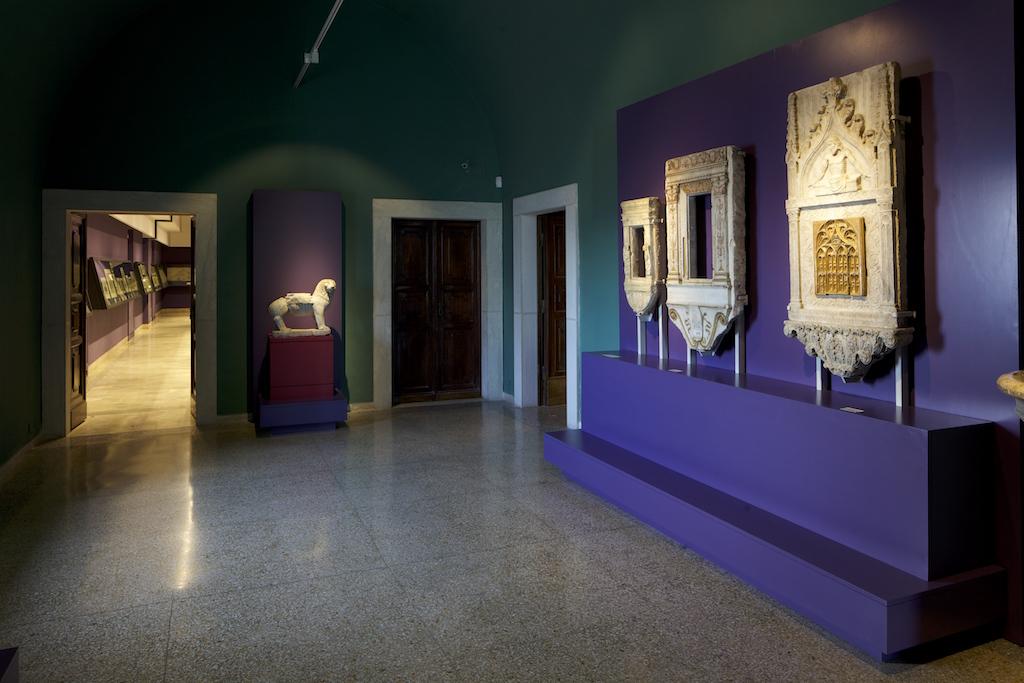 Museo dell?abbazia di Montecassino
