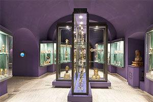 Il Museo dell'Abbazia di Montecassino