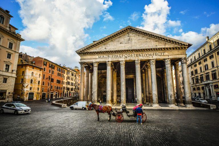 I 10 luoghi più belli di Roma - E Turismo